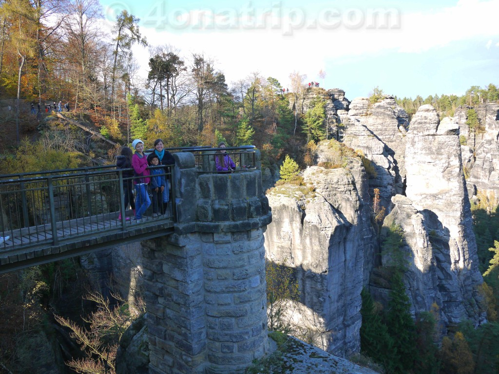 bastei bridge 1920x1080 - photo #13